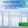 Ivory Windows