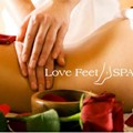 Love Feet Spa