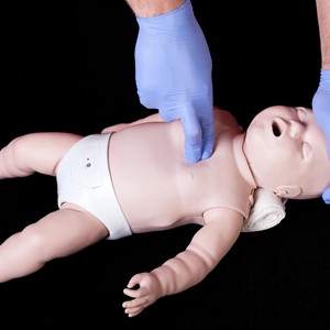 INFANT/CHILD FIRST AID/CPR WORKSHOPS.