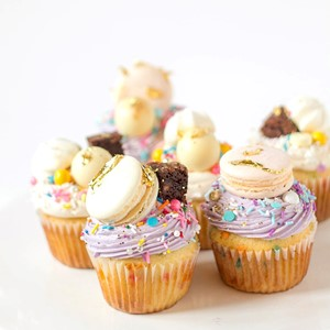Sweetbay Cakes