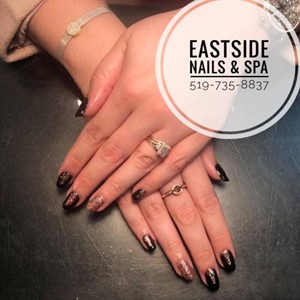 Eastside Nails and Spa