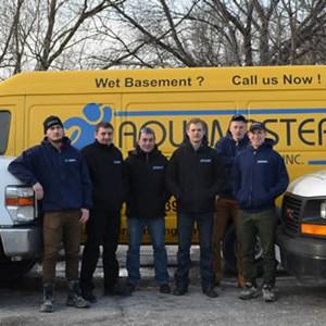 Aquamaster Plumbing Toronto