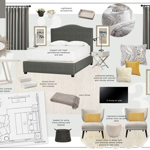 Photo Consultation: Staging and Space Design