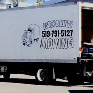Essex County Moving & Storage