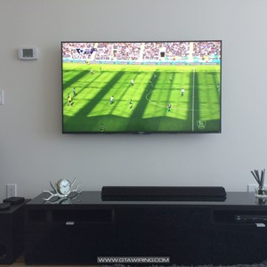 TVWall Mounting