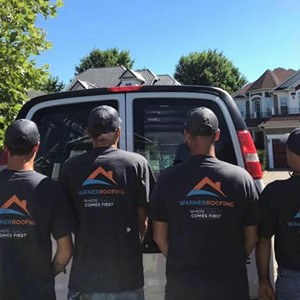 Warner Roofing Inc.