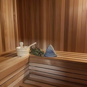 Russian sauna in Windsor