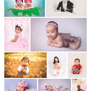 Newborn, Family and Maternity Photography
