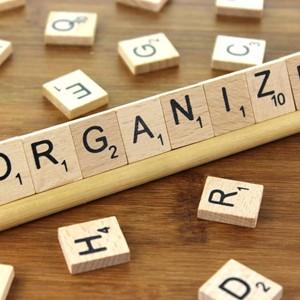 Organize4ever