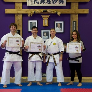 Da Silva's Academy of Martial Arts