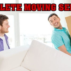 Glen's Moving Ltd. Complete Moving Service