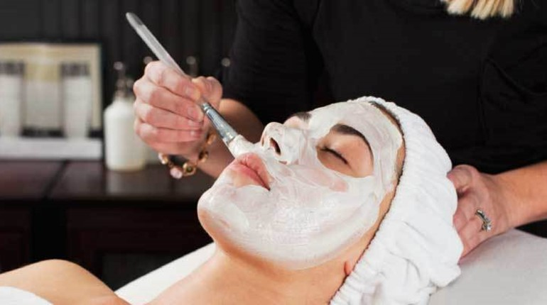 Facials & Skin Treatments from Beautiful Images in Windsor
