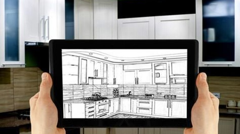 IKEA Kitchen Layout Planning in Mississauga