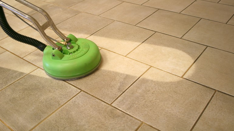 Tile & Grout Cleaning in Amherstburg