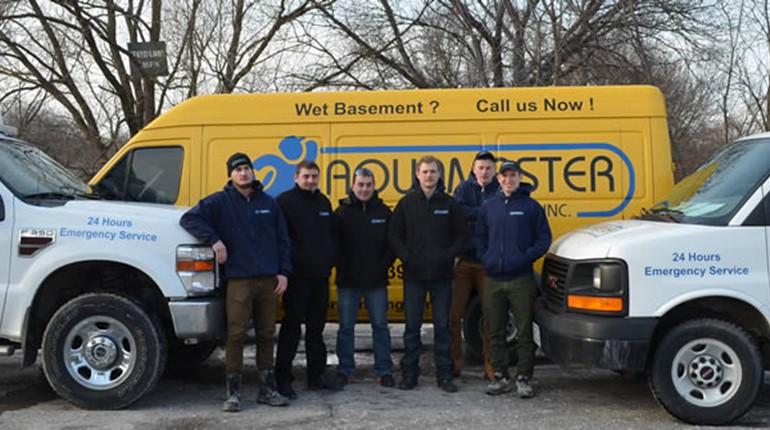 Aquamaster Plumbing Toronto in Toronto