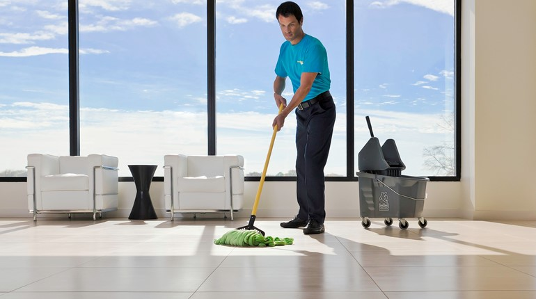Commercial Cleaning in Amherstburg