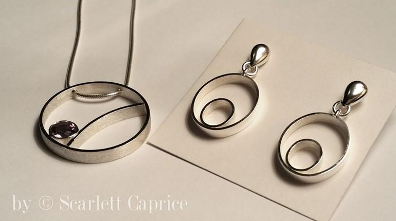 Scarlett Caprice Jewellery in Toronto