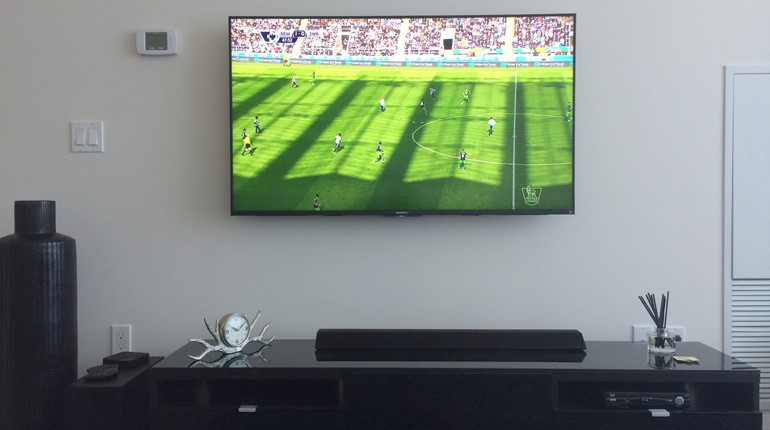 TVWall Mounting in Toronto