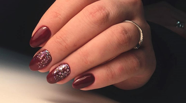 Shellac Manicure in Mississauga