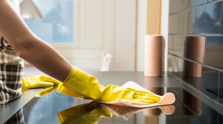 Residential Cleaning in Amherstburg