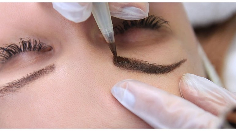 Permanent Makeup in Tecumseh