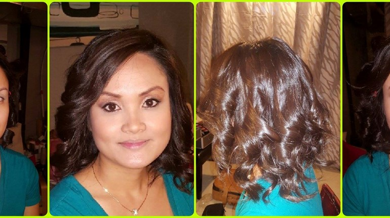 Mia Professional Hair Stylist & Makeup Artist in Milton