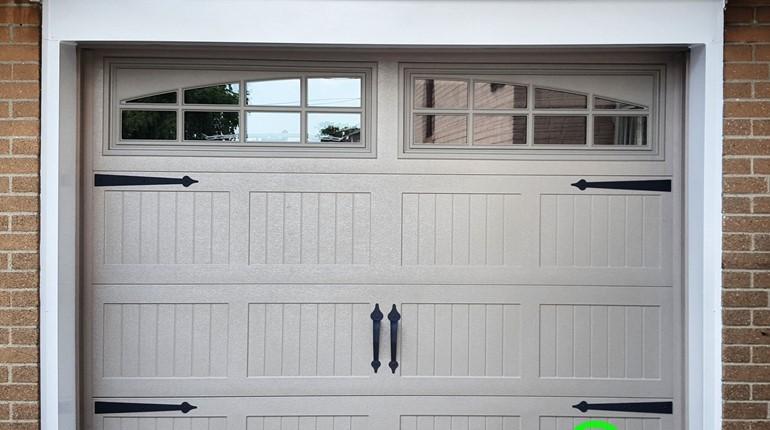 Direct Overhead Doors in Woodbridge