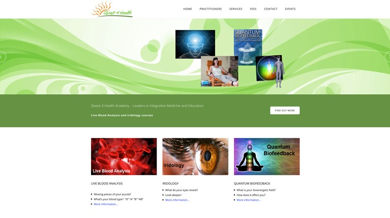 Affordable Website Design in Abbotsford