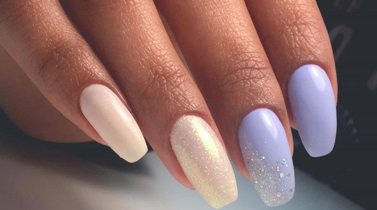 Shellac Pedicure in Mississauga