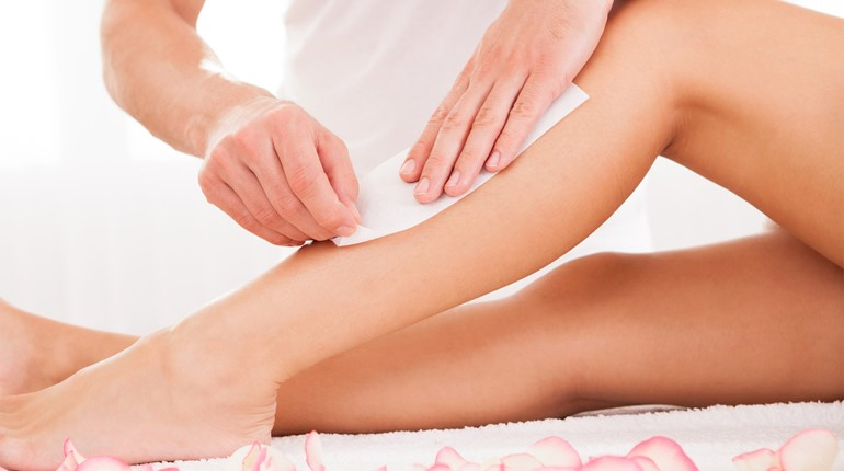 Professional Waxing for Men & Women in Tecumseh