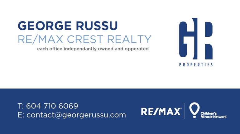 GR Properties - Intelligent Real Estate Solutions in Vancouver
