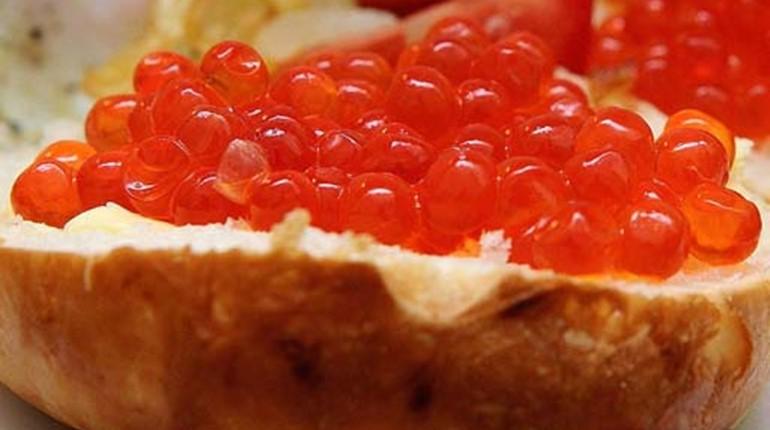 Red & Black Caviar in Toronto - 647-400-2479 in GTA