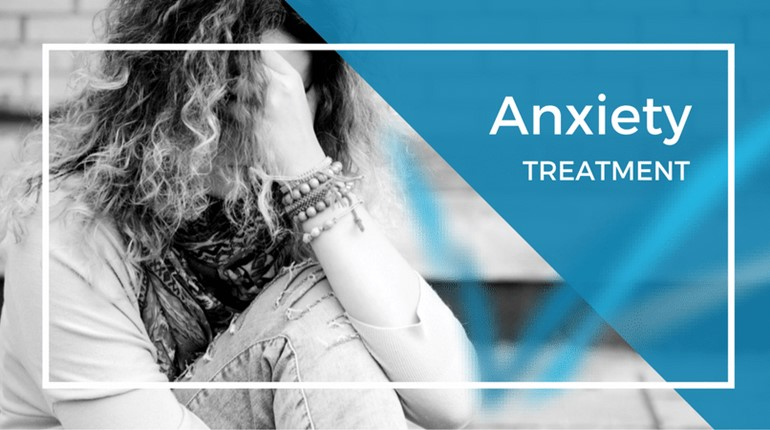 Anxiety solution in Thornhill