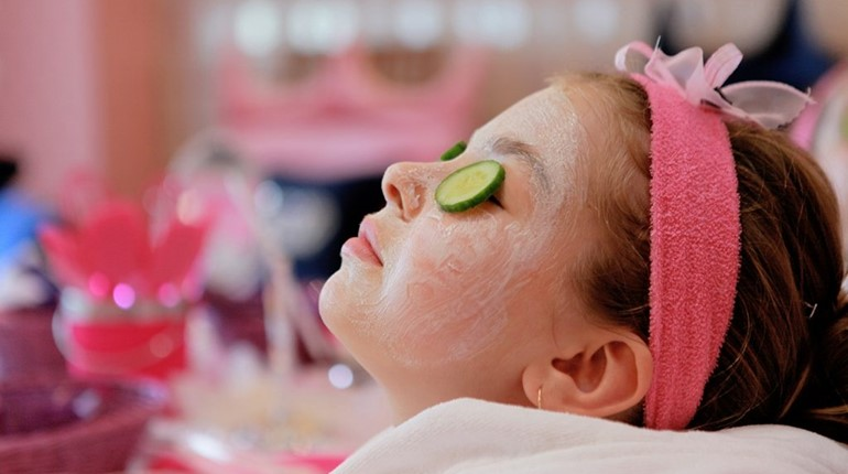 Kid Spa in Windsor