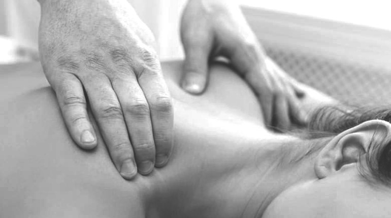 Massage therapist (Swedish,Sports,Acupressure..++) in Montreal