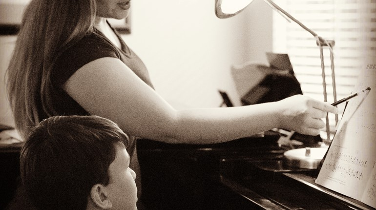 Piano Lessons in Oxnard